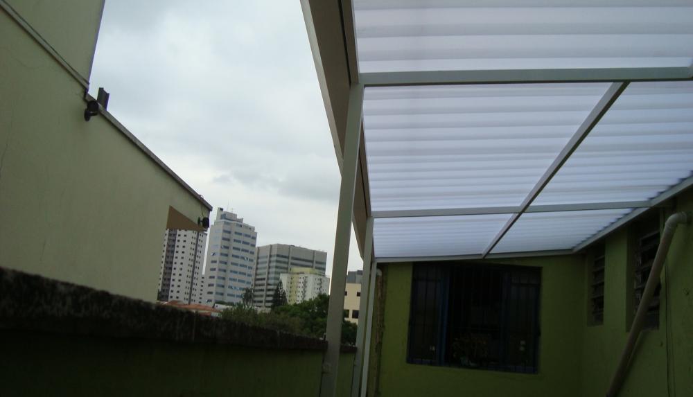 Cobertura em São Paulo na Vila Curuçá - Coberturas em São Paulo