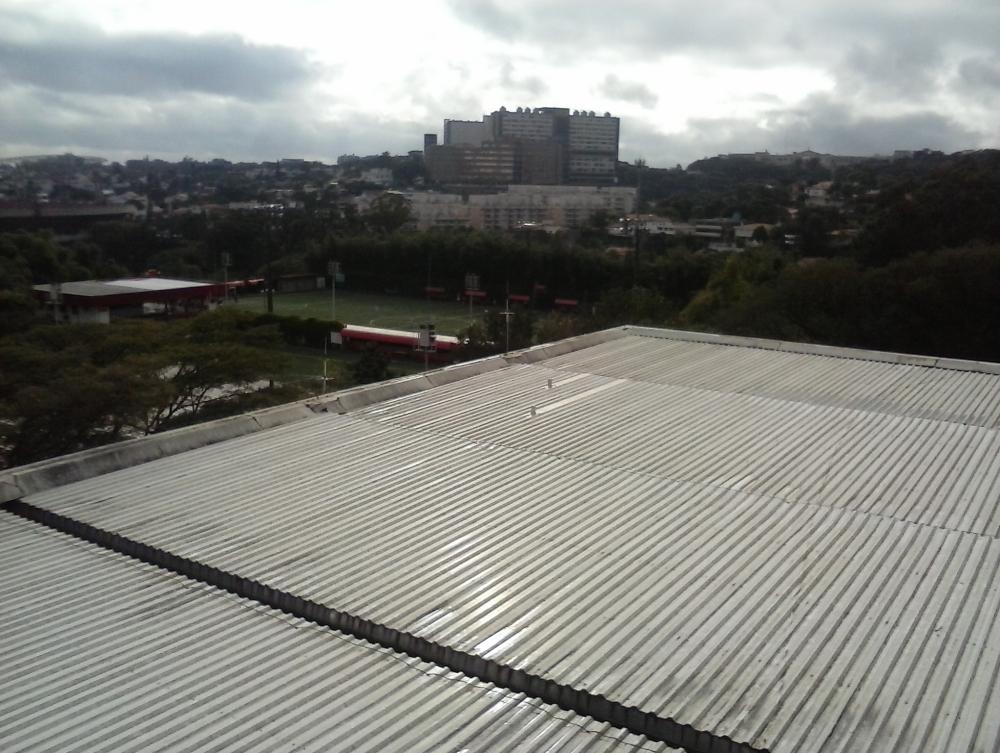 Coberturas Comercial em Sumaré - Coberturas em São Paulo