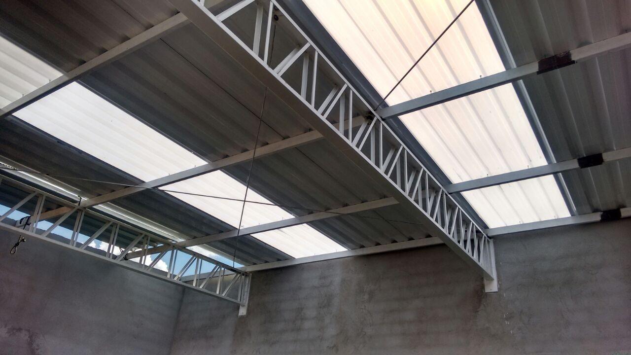 Construção de Galpões em São Paulo Preço em São Bernardo do Campo - Especialista em Construção de Galpões