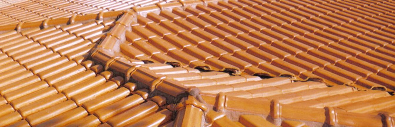 Diego Telhados e Coberturas - Telhado de Cerâmica