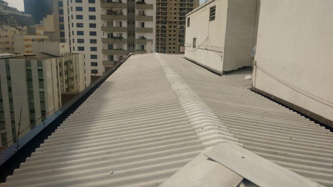 Empresa de Coberturas Prediais na Penha - Coberturas em São Paulo