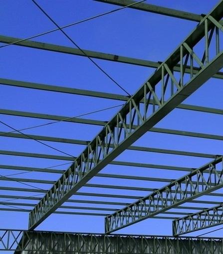 Empresa de Estrutura Metálica no Ipiranga - Galpão com Estrutura Metálica