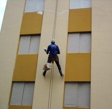 Empresa de Pintura Predial no Ibirapuera - Empresa de Pintura Residencial