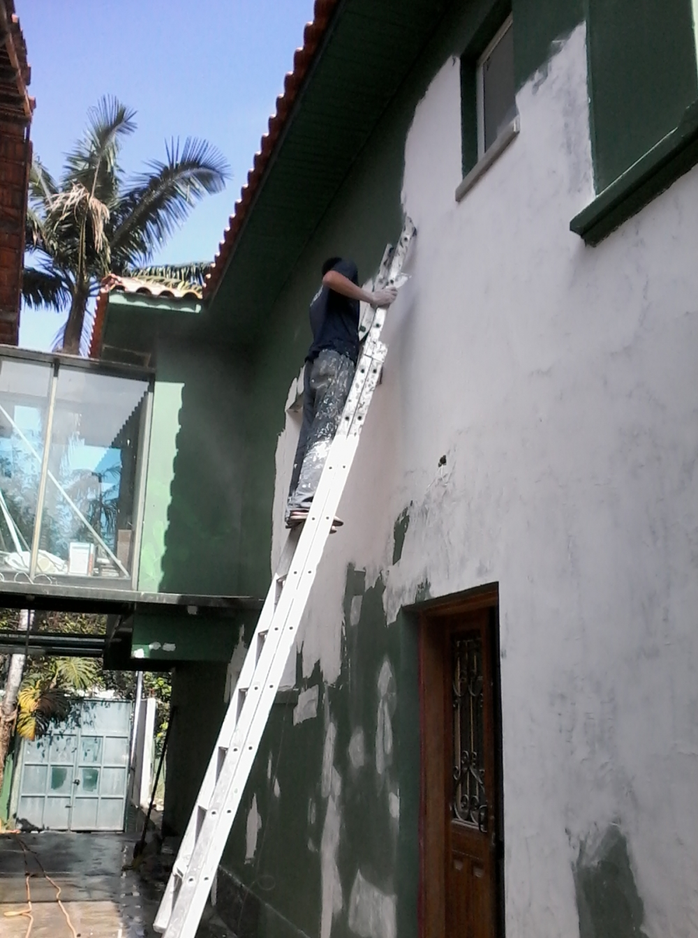 Empresa de Pintura Residencial em Aricanduva - Serviço de Pintura Predial
