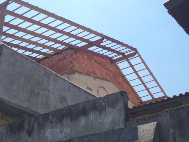Empresa de Telhadista no Jabaquara - Telhado Ondulado