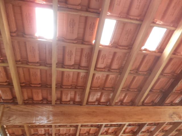 Empresa de Telhado com Estrutura de Madeira no Morumbi - Telhado Ondulado