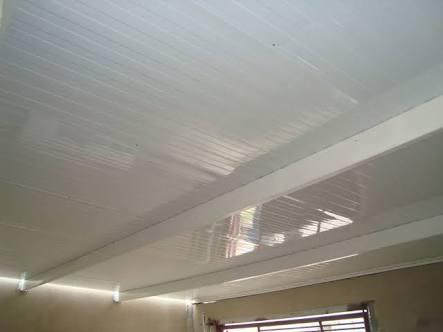 Empresa de Telhado com Forro de Isopor na Vila Formosa - Telhado de Polipropileno