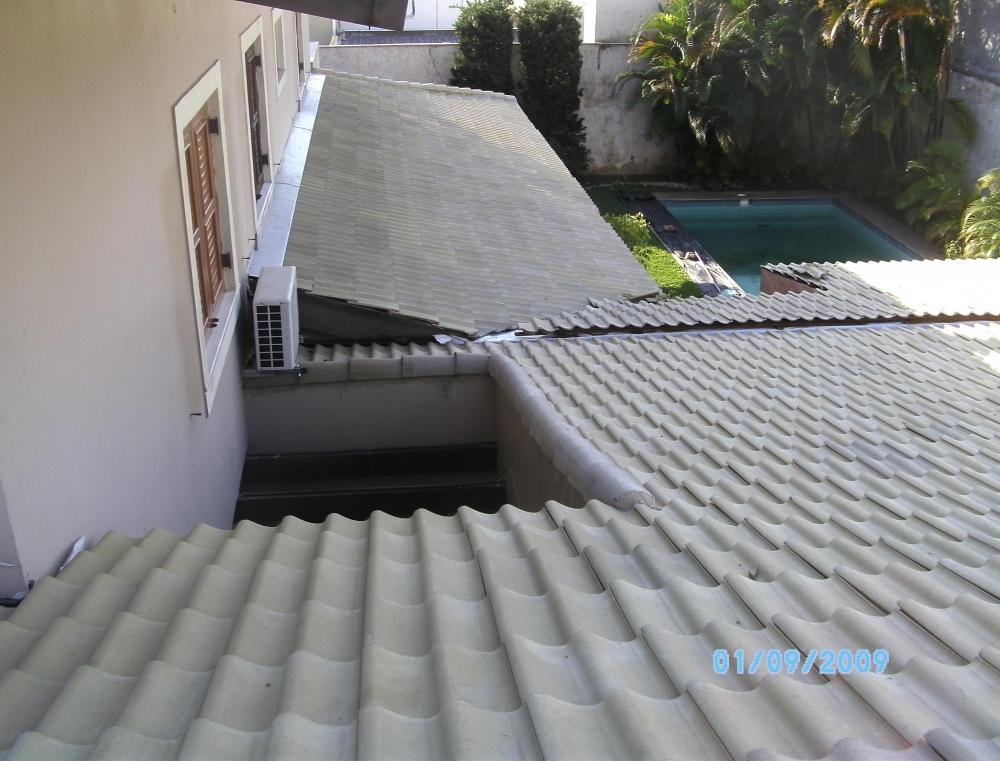 Empresa de Telhado com Telha Tégula em São Caetano do Sul - Telhado de Cerâmica