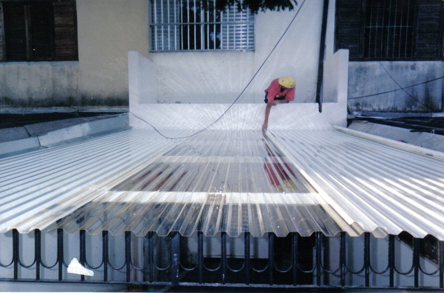 Empresa de Telhado Transparente em José Bonifácio - Telhado Transparente