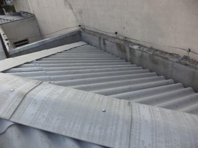 Empresa de Telhados com Calhas Escondidas em Diadema - Telhado Transparente