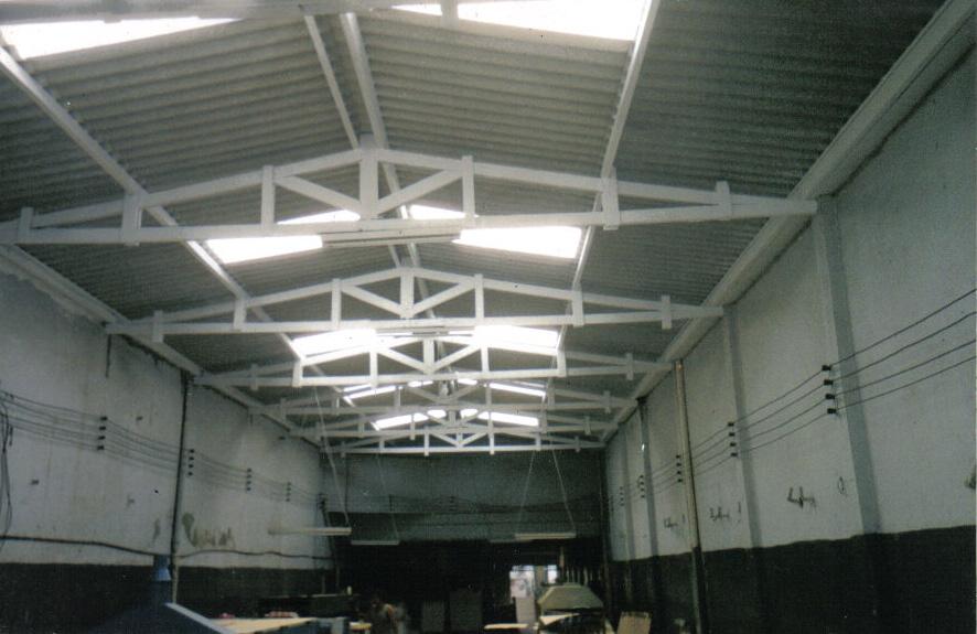 Galpão com Estrutura Metálica Preço no Jaguaré - Galpão com Estrutura Metálica