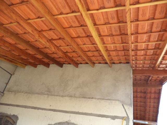 Manutenção de Estruturas de Madeiras no Itaim Paulista - Estrutura de Madeira