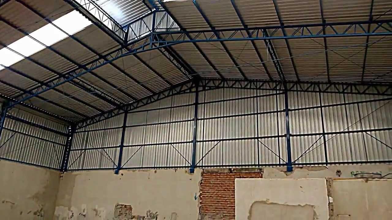 Orçamento para Coberturas Metálicas no Bairro do Limão - Coberturas em São Paulo