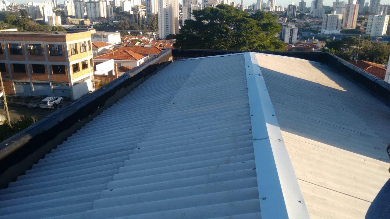 Orçamento para Coberturas Prediais no Socorro - Coberturas em São Paulo