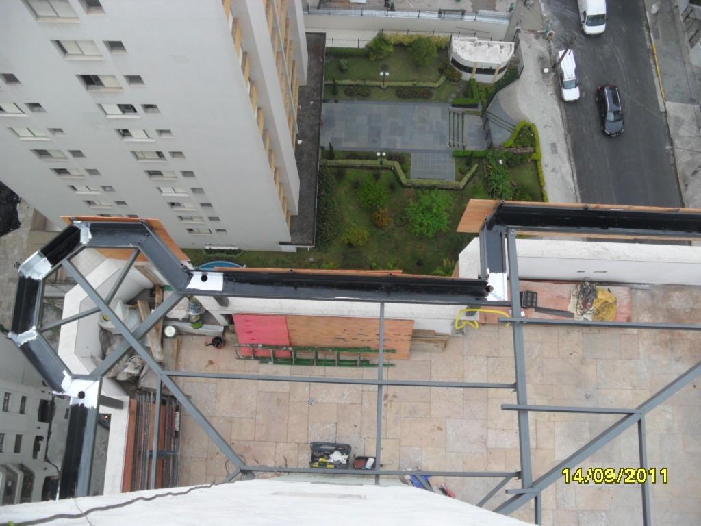 Orçamento para Construção de Estrutura Metálica na Vila Guilherme - Galpão com Estrutura Metálica