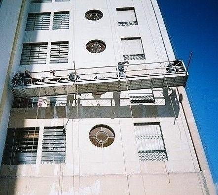 Orçamento para Pintura de Fachada Predial no Rio Pequeno - Prestação de Serviços de Pintura Predial