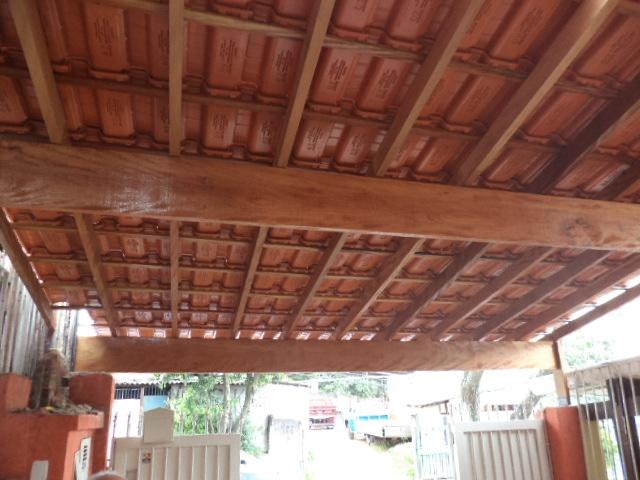 Orçamento para Telhado com Estrutura de Madeira na Vila Guilherme - Telhado de Madeira
