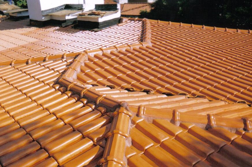 Orçamento para Telhado de Cerâmica em Belém - Telhado Transparente