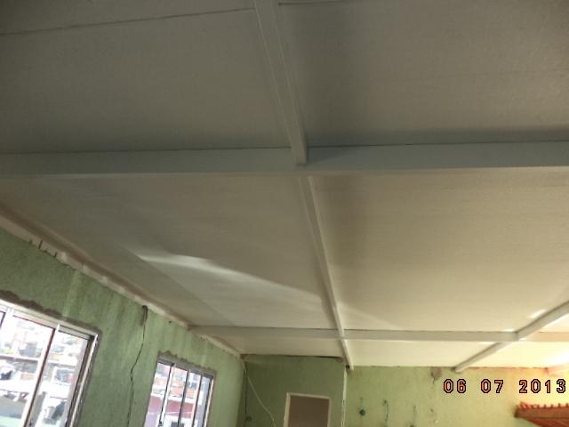 Orçamento para Telhado de Isopor no Campo Belo - Telhado Transparente