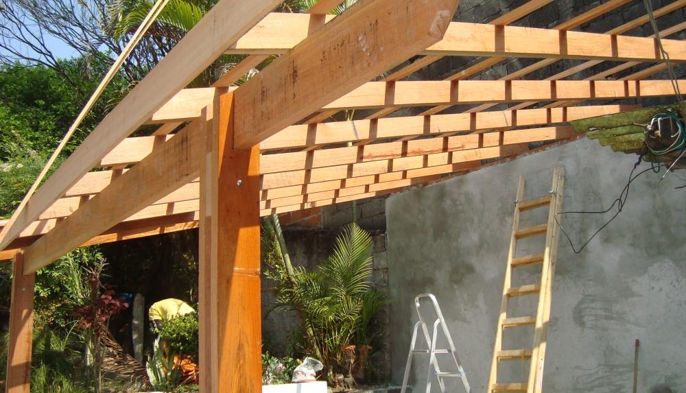 Orçamento para Telhado de Madeira na Pedreira - Reforma de Telhado