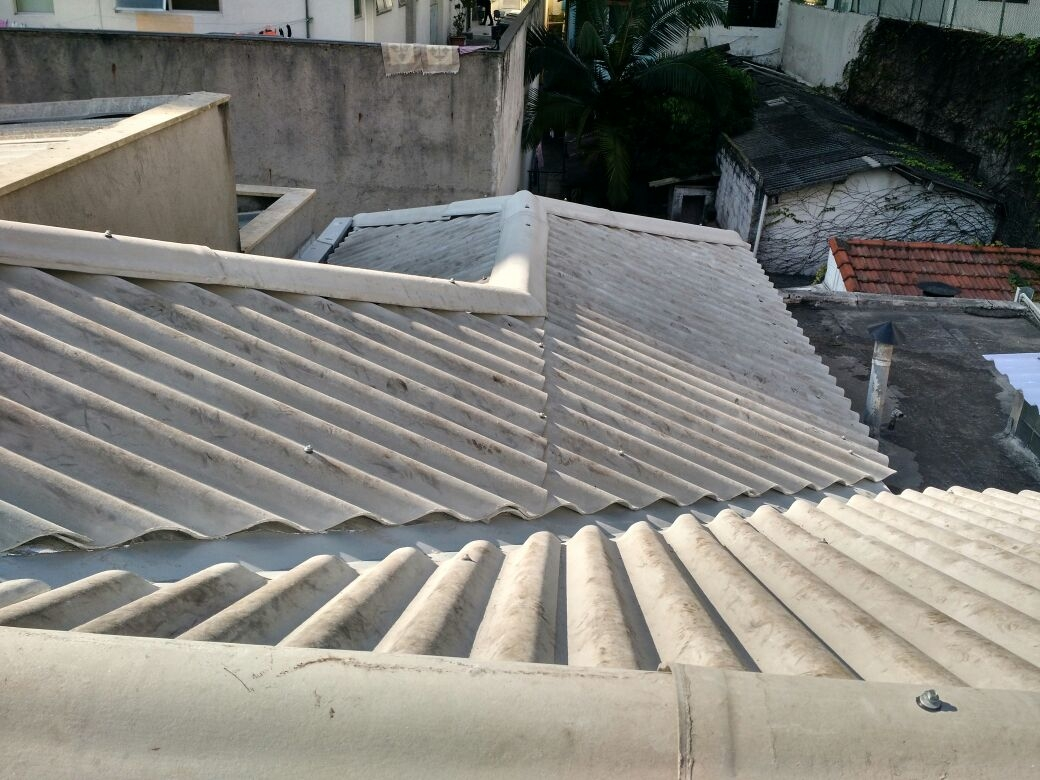Orçamento para Telhado Ondulado na Lauzane Paulista - Telhado de Isopor