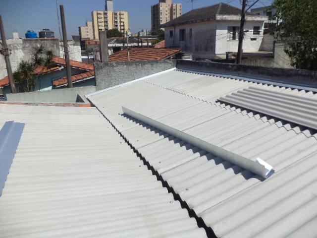 Orçamento para Telhados com Calhas Embutidas na Vila Medeiros - Telhado Transparente