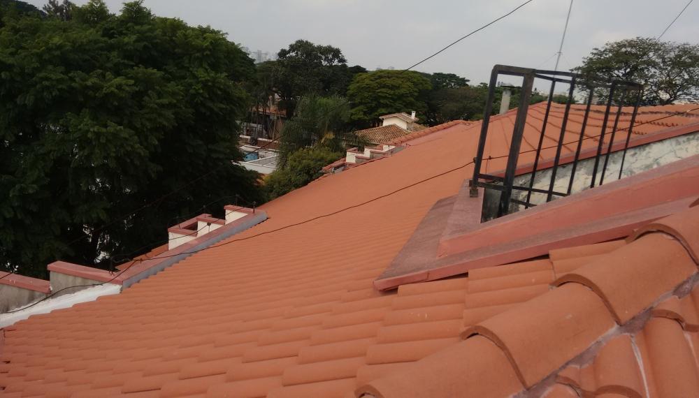 Orçamento para Telhados em São Paulo em Engenheiro Goulart - Telhado de Cerâmica