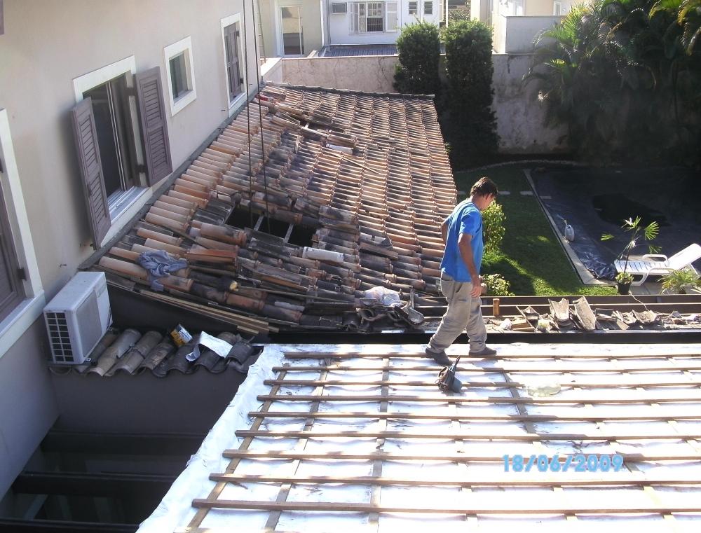 Orçamento para Telhados em Sp em Sumaré - Telhado Transparente