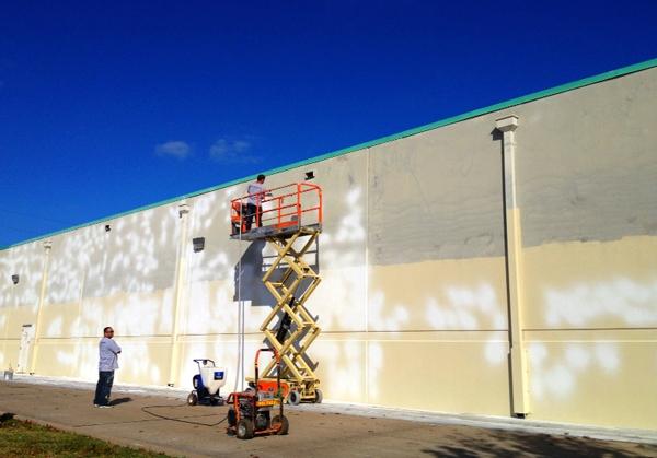 Serviços de Pintura Comercial Preço em Sumaré - Serviço de Pintura Residencial