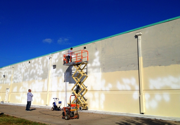 Serviços de Pintura Comercial Preço no Itaim Bibi - Empresa de Pintura Residencial