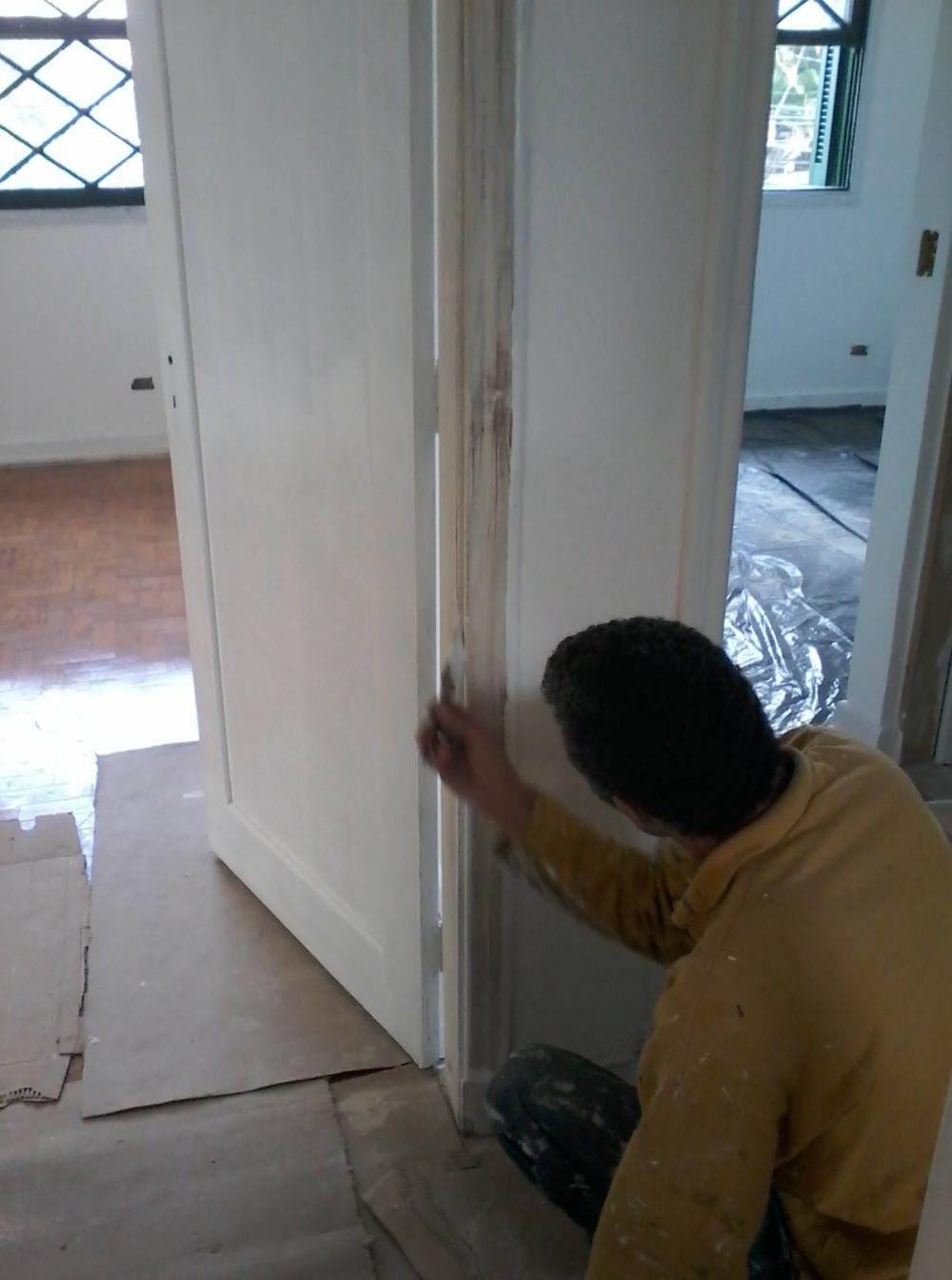 Serviços de Pintura Residencial em Artur Alvim - Serviço de Pintura Predial