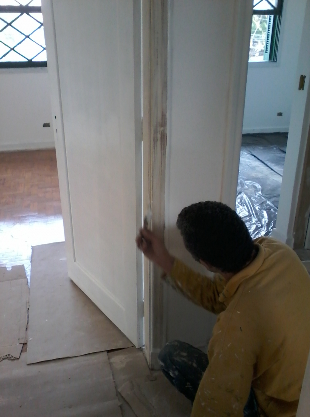 Serviços de Pintura Residencial no Morumbi - Prestação de Serviços de Pintura Predial