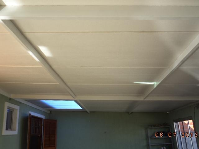 Telhado com Forro de Isopor Preço na Água Funda - Telhado de Madeira