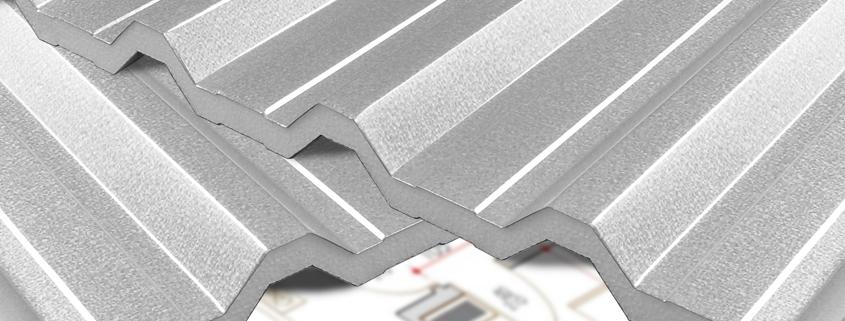 Telhado de Termo e Acústico Preço no Campo Grande - Telhado de Isopor