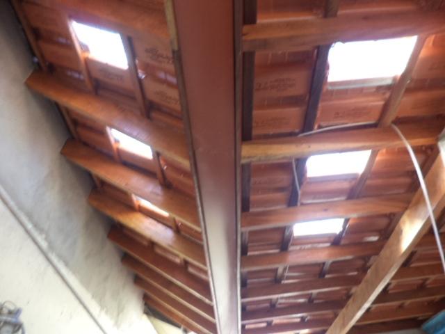 Telhados com Calhas Escondidas Preço no Grajau - Reforma de Telhado
