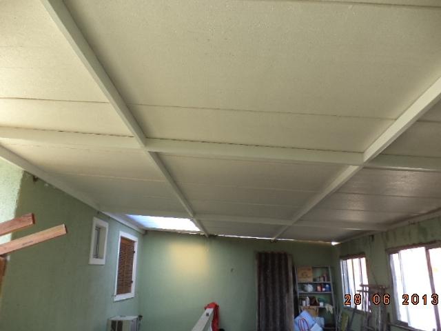 Telhados com Forro de Isopor na Anália Franco - Reforma de Telhado