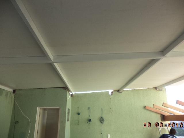 Telhados de Isopor em José Bonifácio - Telhado Transparente