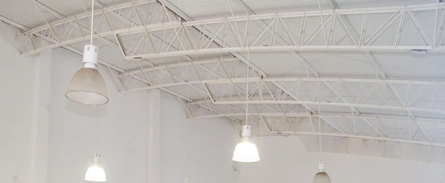 Telhados de Termo e Acústico na Água Funda - Telhado Transparente