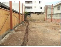 construção de galpão em Interlagos