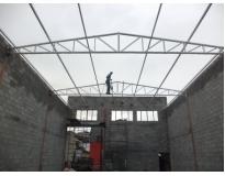 construção de galpões em são paulo na Vila Maria