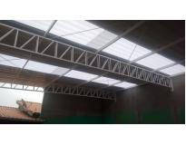 construção de galpões em sp preço em Interlagos