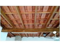 construtora de estruturas de madeiras na Vila Guilherme