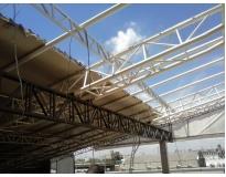 construtora de estruturas metálicas no Itaim Bibi
