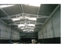 construtora de galpões industriais em José Bonifácio