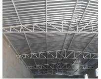 construtoras de estruturas metálicas em São Mateus