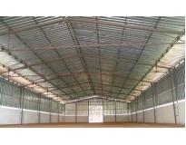 empresa de cobertura industrial no Grajau