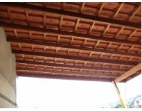 empresa de construtora de estruturas de madeira em São Mateus