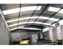 empresa de construtora de galpões industriais em Artur Alvim