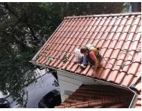 empresa de empresa de manutenção de calhas no Campo Belo