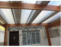 empresa de empresa fabricante de estruturas de madeira na Vila Curuçá
